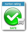 Site Noton Rated Safe